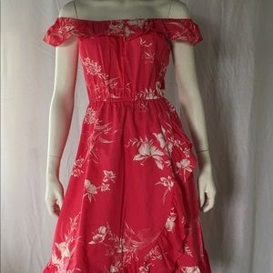 Dresses & Skirts - 1960 Hawaiian dress